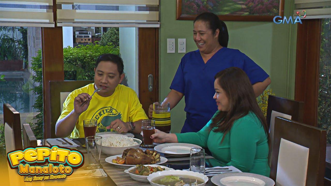 'Pepito Manaloto' Bloopers: Pepito, may lahing Chinese ... Jake Vargas Pepito Manaloto