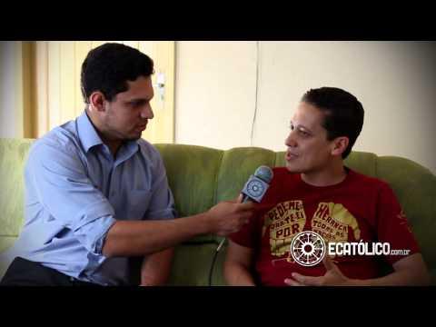 Vocação - Presbítero -  Padre Fernando Soares fala sobre o assunto
