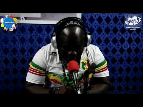 SPORTFM TV - SAMEDI SPORTS DU 04 AOUT 2018 PRESENTE PAR FRANCK NUNYAMA