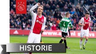 Vijf mooie thuiszeges op PEC Zwolle