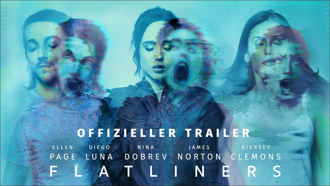 Flatliners Kino