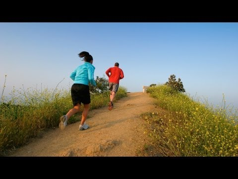 How to Run Uphill | Running