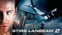 Stirb Langsam 2 - Original Trailer 2 Deutsch 1080p HD