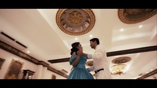 Nikko and Janna Save the Date and Same Day Edit Cinderella Fairy Tale Wedding Video