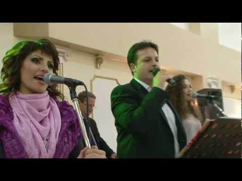Music Divine Band Iasi - formatie nunta Iasi - You're a woman, I'm a man.mkv