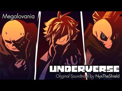 Underverse 0.0 OST - Megalovania