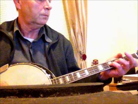 Dirty Old Town Banjo Easy Youtube