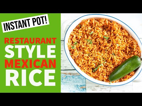 instant-pot-mexican-rice-|-restaurant-style