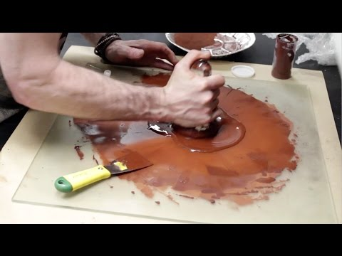 How to Make Paint Pigments for Art Projects