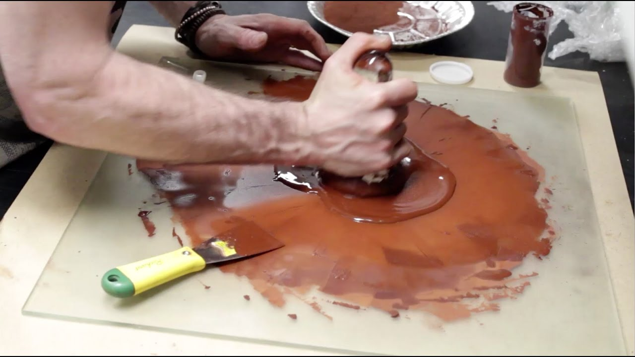 How To Make Natural Paint Pigments