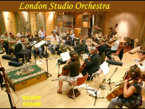 London Studio Orchestra - Summer of 42.wmv
