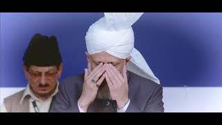 Barhti Rahay Khuda Ki Mohabbat Voice of Nadeem Zahid