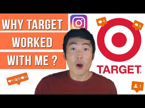 Instagram 2020 Influencer Trends - Why Target Worked With Me - InstaFamous Academy