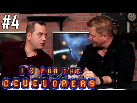 10 for the Developers: Episode 04