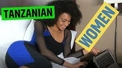 Tanzanian Women: East African DATING Guide (Zanzibar)
