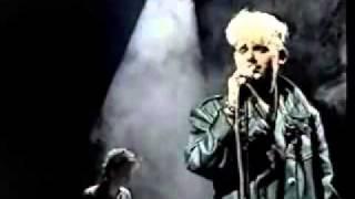 Depeche Mode - Somebody (live 1984)
