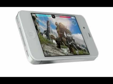 iPhone 4S - Official Apple Video HD