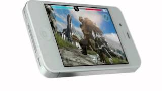 iPhone 4S - Official Apple Video HD(, 2011-10-14T19:29:28.000Z)