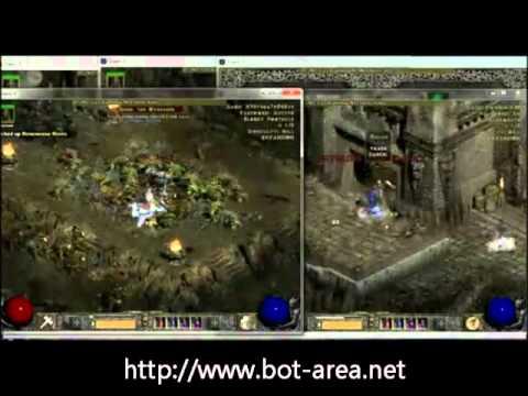 Diablo 2 bot 1 13