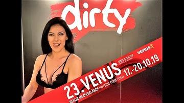 Venus Berlin die Erotikmesse 2019