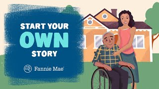 Fannie Mae® Your Own Story: Credit Score :60
