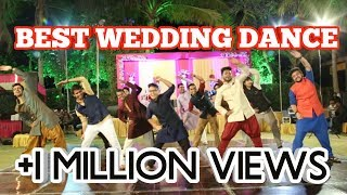 Best Sangeet Dance ever- Rahul & Serena