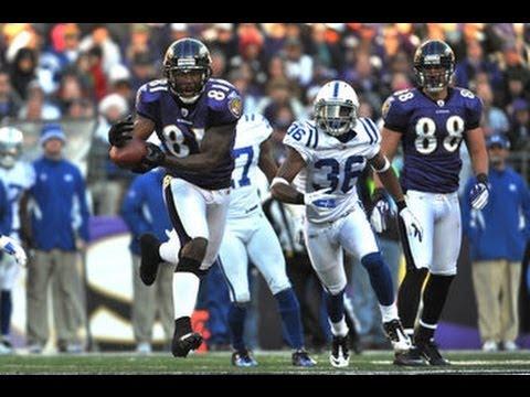 NFL Wild Card Recap:Colts Vs Baltimore Ravens 24-9