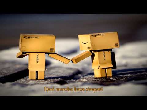 To'ki & Rohana Jalil - Naluri Cinta [Lirik}