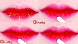 How To Gradient Koean Lips