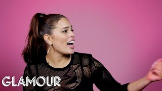 Ariel Winter, Ashley Graham and More Reveal Which Disney Princess They Want to Be | Glamour