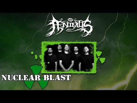 AENIMUS - Death...Is Just The Beginning MMXVIII (OFFICIAL TRAILER)