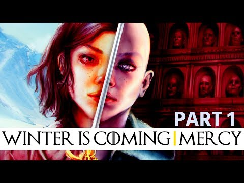Game of ThronesASOIAF Theories  Winter is Coming  The Winds of Winter Mercy  Part 1