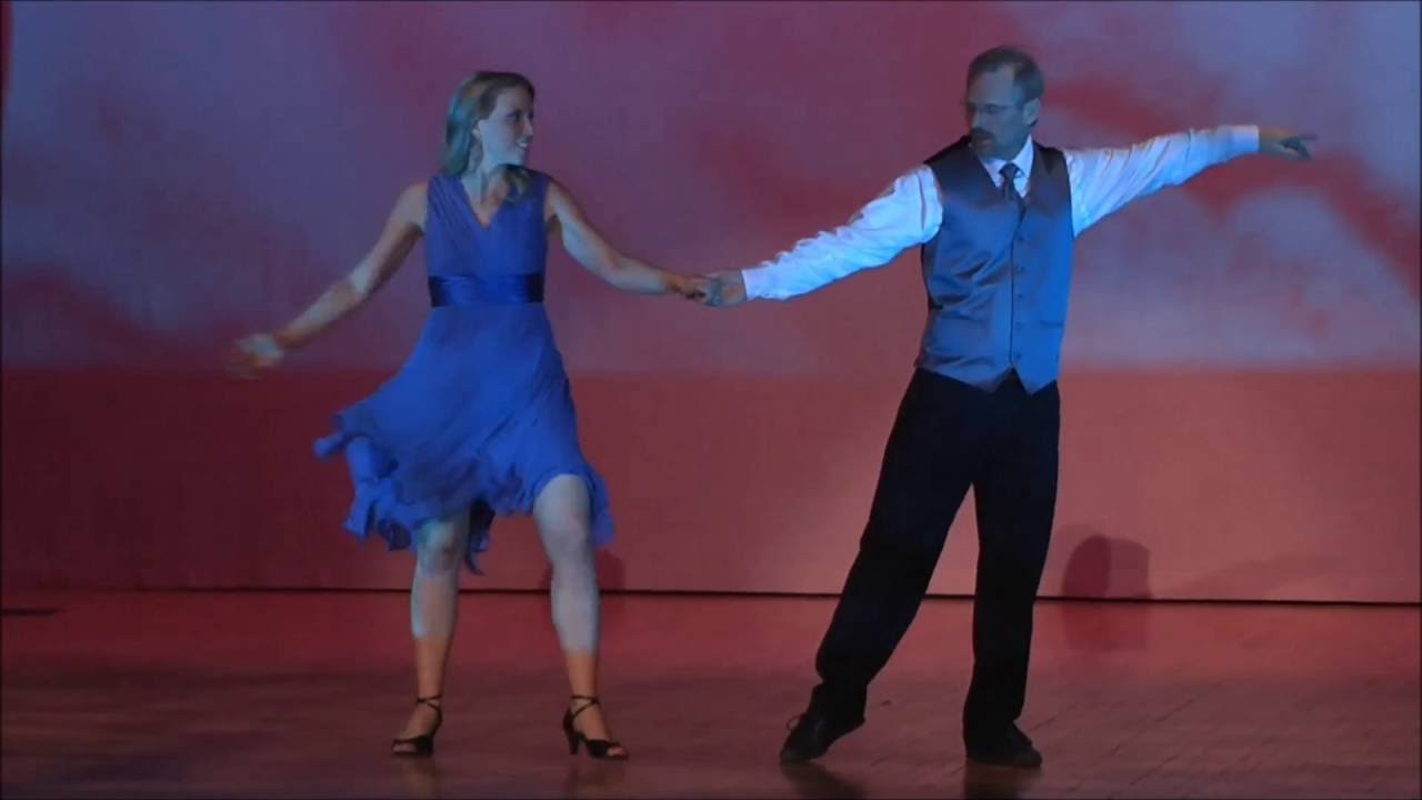 Suzanne Gardner - Dancing with the Richmond Stars 2016