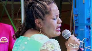 Mary Cruz De La Cruz 2018 ▶️ 🎵🔈 Mix Santiagos 7