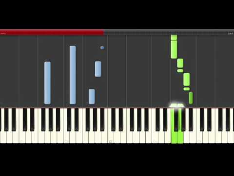 Tori Kelly Colors Of the Wind piano midi tutorial sheet partitura cover how to play