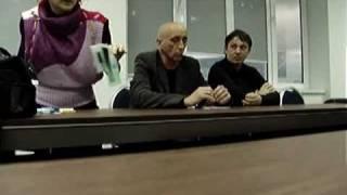Фото Владимир Кимаев   Встреча с ЮНЕП 04 03 11