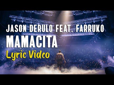 Jason Derulo, Farruko - Mamacita (LYRICS) 💃🏻🕺🏾ENGLISH SUBTITLES Mp3