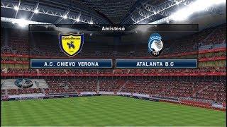 Hellas Verona vs Atalanta - Goals & Highlights Calcio Série A