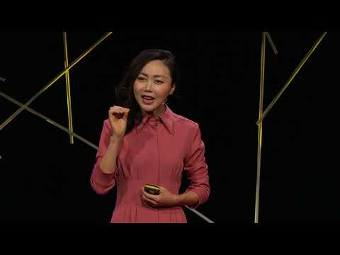 What's good architecture and why the world doesn't need more star architects | Xi Zhang | TEDxZurich