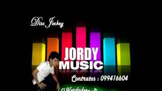 Joey Montana  Contigo me voy de Party remix Dj Jordy Music