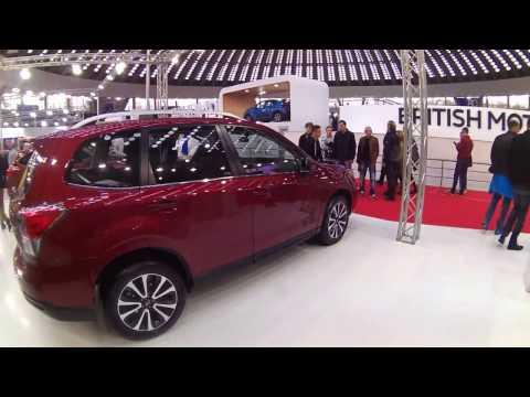 Belgrade Car Show 2017