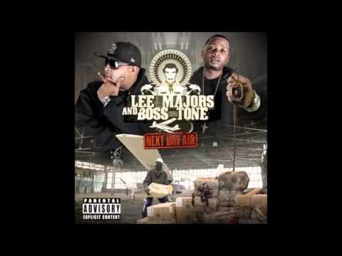 Lee Majors & Boss Tone - My Block (feat. Dru Down)