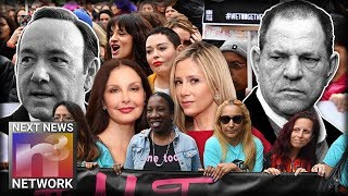 MASSIVE Gift INSTANTLY Delivered To #MeToo Movement After CBS CEO Resigns Amid HORRIFIC Scandal