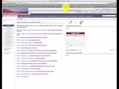 Google Doc Workbook Tab 1