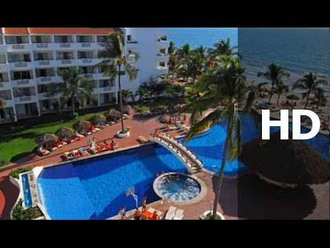 marival resort and suites nuevo vallarta youtube. Black Bedroom Furniture Sets. Home Design Ideas