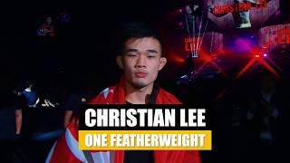 ONE Highlights   Christian Lee's All-Around Game