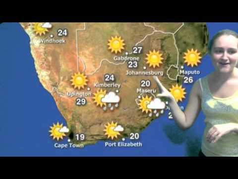 Weather Report For Today Video