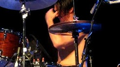 Amanda & Brian Strip at The Dresden Dolls 11-13-10