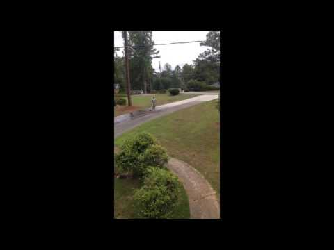 Milledgeville GA Roof Cleaning and Pressure Washing