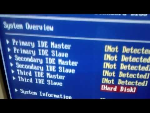How to fix s.m.a.r.t hard disk error